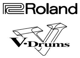 Roland Drum électronique